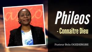 Connaître Dieu-la Bible-jesus